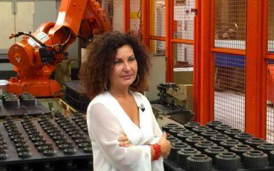 Chi è Sonia Bonfiglioli, l'imprenditrice dell'anno.